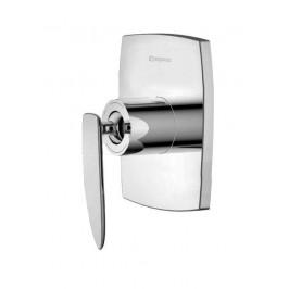 VENETA podomítková sprchová baterie, 1 výstup, chrom ( VN41 )