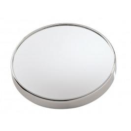 Kosmetické zrcátko, chrom ( CO2020 )