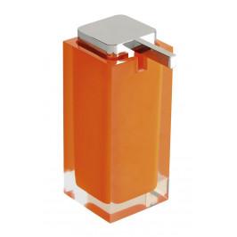 RAINBOW dávkovač mýdla na postavení, oranžová ( RA8067 )