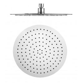 SLIM hlavová sprcha, kruh 300mm, nerez ( MS573 )