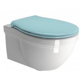 CLASSIC WC závěsné 55x37cm ( 871211 )