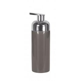 PUR SHINY dávkovač na sprchový gel, antracit (5084901848)