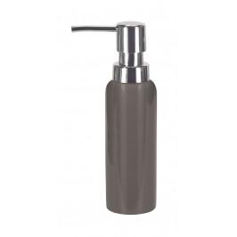 PUR SHINY dávkovač mýdla, antracit (5084901854)