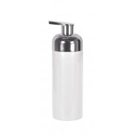 PUR SHINY dávkovač na mýdlo, bílý (5084114848)