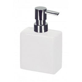 FLASH dávkovač mýdla flakon, bílý (5045114849)