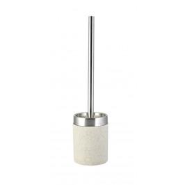 STONE WC štětka na postavení, béžová ( 22010411 )