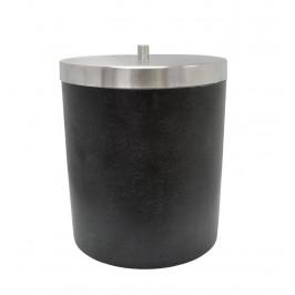STONE odpadkový koš, černá ( 22010810 )