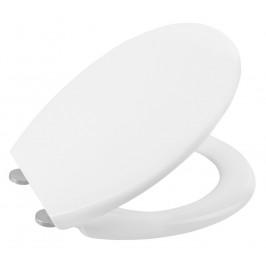 ADINA WC sedátko duroplast, soft close, bílé ( 1703-322 )