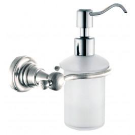 DIAMOND dávkovač mýdla, chrom ( 1317-19 )