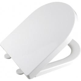 DONA WC sofclose sedátko polypropylen, bílé ( FD121 )