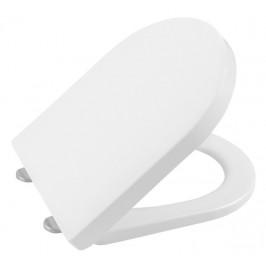 LISA WC sedátko duroplast, bílé ( 1703-746 )