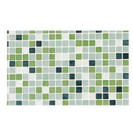 FADING OUTS GREEN Glass mosaic 2,5x2,5 section 4 (bal=2m2) ( GREEN-4 )