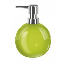 Dávkovač mýdla POWER zelený (5072625854)