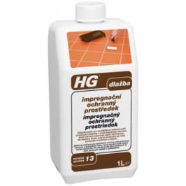 HG391 Impregnace a ochrana na dlažby a mozaiky 1l (HGIOP)