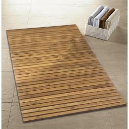 Koupelnová předložka LEVEL 50x80cm, bambus (4072202207)