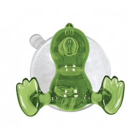 CRAZY HOOKS kuřátko háček, zelený (5069657887)