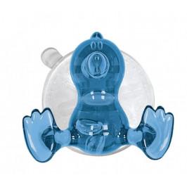CRAZY HOOKS kuřátko háček, modrý (5069766887)