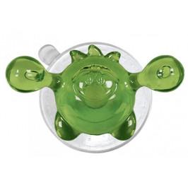 CRAZY HOOKS sluníčko háček, zelený (5071657887)