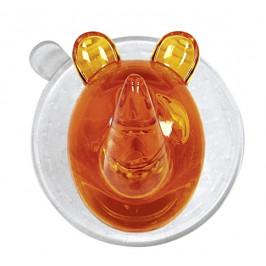 CRAZY HOOKS nosorožec háček, oranžový (5070488887)