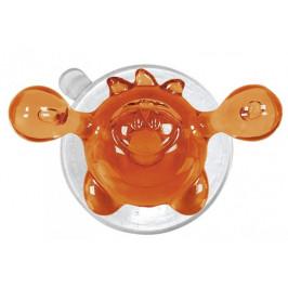 CRAZY HOOKS sluníčko háček, oranžový (5071488887)