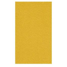 Koupelnová předložka KANSAS 60x90 cm žlutá