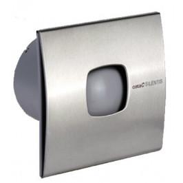 SILENTIS 12 INOX koupelnový ventilátor axiální, 20W, potrubí 120mm, nerez (01080300)
