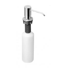 Zápustný dávkovač mýdla, chrom ( SP023 )