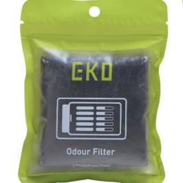 Karbonový pachový filtr pro odpadkové koše DR (DR147)