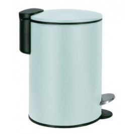SILENCE koupelnový koš softclose 3l, opal (5817649858)