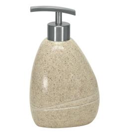 STONE dávkovač mýdla na postavení, pískově béžová (5080226854)