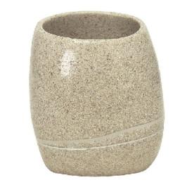STONE kelímek na postavení, pískově béžový (5080226852)