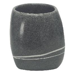 STONE kelímek na postavení, tmavě šedý (5080912852)
