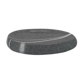 STONE mýdlenka na postavení, tmavě šedá (5080912853)