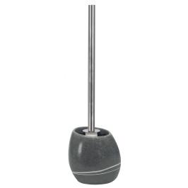 STONE WC štětka na postavení, tmavě šedá (5080912856)