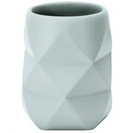 PEARL kelímek na postavení, bílý/stříbrný (5082127852)