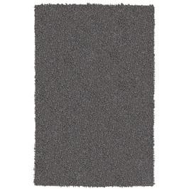 TONY koupelnová předložka 60x90cm, černá (2709905519)