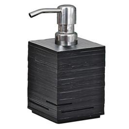 SALEA dávkovač mýdla, černý (SAL99)