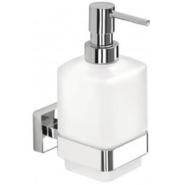 CUBO dávkovač mýdla, chrom (A29120CR21)