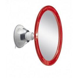 FLEXY COLOR kosmetické zrcátko, červené (5820466886)