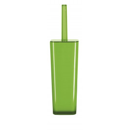 EASY WC štětka na postavení, zelená (5061645856)