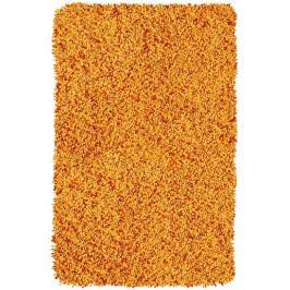 TREND koupelnová předložka 60x90cm, oranžová (4035488556)