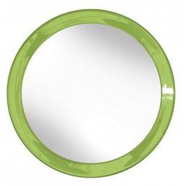 FLEXY COLOR kosmetické zrcátko, zelené (5820645886)