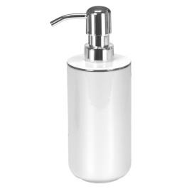 NOBLESSE dávkovač mýdla na postavení, porcelán bílý (5075127854)