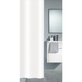 PHONIX sprchový závěs 180x200cm, PVC bílý (4945100305)