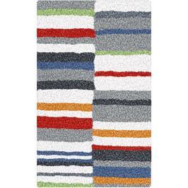 SAMARA koupelnová předložka 60x100cm, mix barev (4080148360)