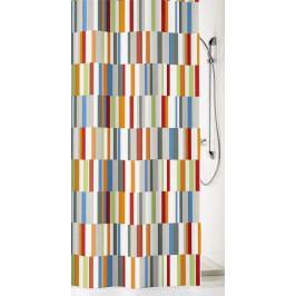 INDUSTRY sprchový závěs 180x200cm, textilní barevný (5280148305)