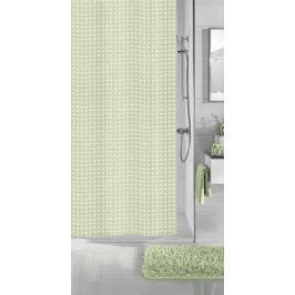 DOTS sprchový závěs 180x200cm, PVC dekor (5290619305)