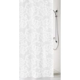 SPITZE sprchový závěs 180x200cm, PVC dekor krajka (5292100305)