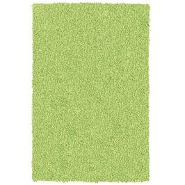 ZAGREB koupelnová předložka 55x85cm, zelená (5529617270)