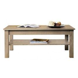 Extom Konferenční stolek UNNI, dub sonoma